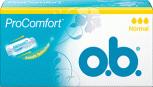 Упаковка o.b.® ProComfort™
