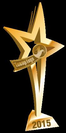 Тампоны o.b.® — победитель конкурса «Товар года-2015»