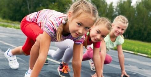 Не бойся «протечь» на уроке физкультуры