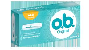 o.b Original Normal