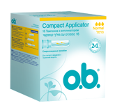o.b Compact Applicator Normal